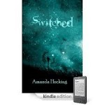 Amanda Hocking Kindle