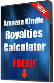 Kindle Royalty Calculator