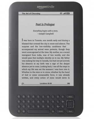Kindle d00901 gefroren
