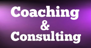 Coaching & Consulting