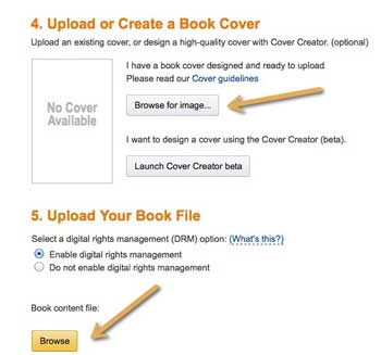 How To Change or Edit A Kindle Book You Have Already